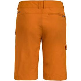 VAUDE Skarvan II Bermudas Men orange madder